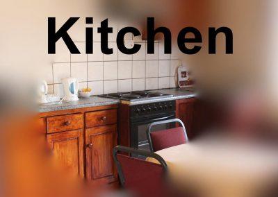 Kombuis Kitchen 2